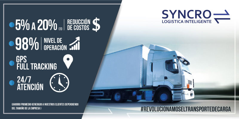 Syncro Logistic