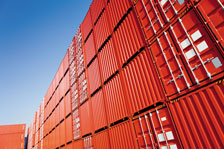 bigstock-Cargo-containers-29397476