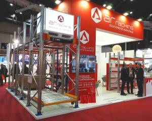 AR RACKING PARTICIPA EN LA FERIA HORTOFRUTÍCOLA FRUIT ATTRACTION