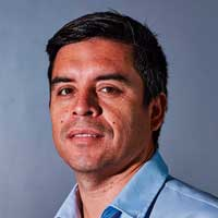 Enrique Bravo