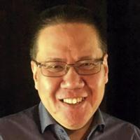 Enrique Chang